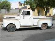 Ford Pick Up 1949