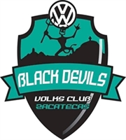 Black Devils Volks Club Zacatecas