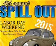 4th Anual Spill Out