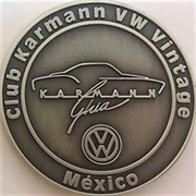 Karmann VW Vintage