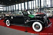 1939 Packard Twelve V12 de 473ci con 175hp Presidencial en Retromobile 2017