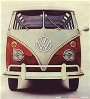 Volkswagen - A global company
