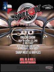 8th Annual Spill Out 2019