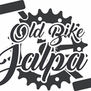 Old Bike Jalpa