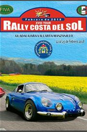 XVIII Tour Rally Costa del Sol