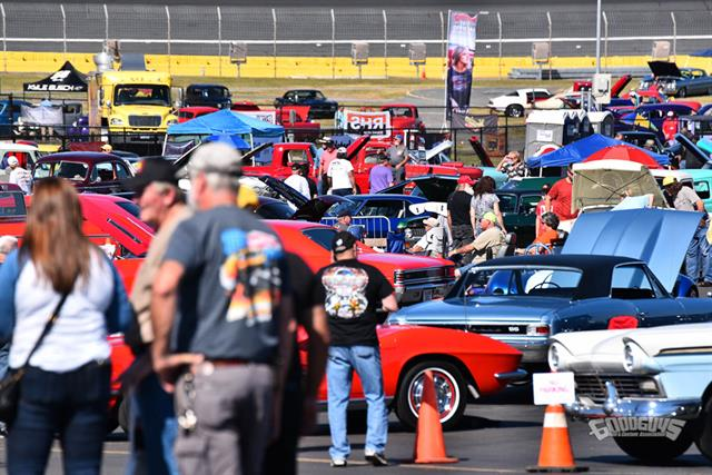 Goodguys 25th Southeastern Nationals