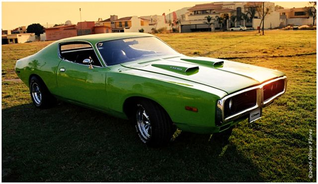 Charger 1972