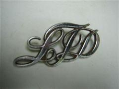 FORD LTD LETRAS