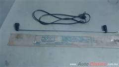 ANTENA DATSUN SEDAN-PICK UP MOD.1968 1969 1970 1971 1972 1973