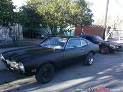 $$$$  MAVERICK 1971 V8 Y STD ORIGINALES  $$$$