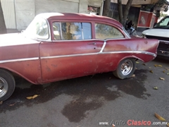 1956 Chevrolet chevrolet  210 Coupe