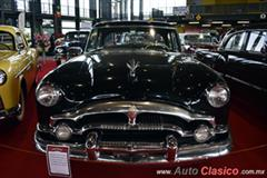 Retromobile 2017 - 1953 Packard Cavalier