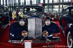 Retromobile 2017 - 1937 Packard Super Eight