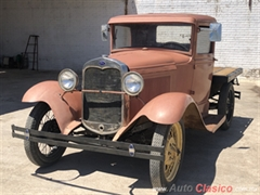 1930 Ford Modelo A Pickup