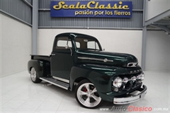 1952 Ford PICK UP Pickup