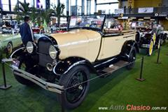 Retromobile 2018 - 1929 Ford A Pickup Readster