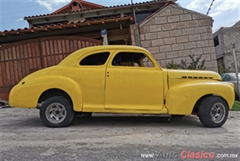 1941 Chevrolet Special Deluxe Coupe