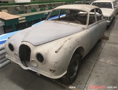 1966 Otro JAGUAR MARK II CARROCERIA / CHASIS Coupe