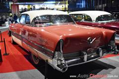 1956 Packard The Four Hundred, v8 DE 374ci con 290hp