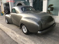 1941 Dodge Hot Rod Coupe