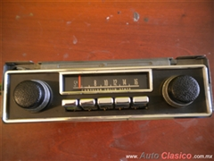 MOPAR RADIO AM PLYMOUTH DODGE DART DUSTER DEMON VALIANT SWINGER 70-76