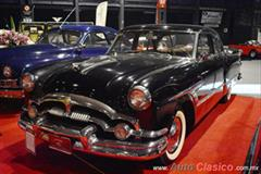 Retromobile 2017 - 1953 Packard Patrician Four Hundred
