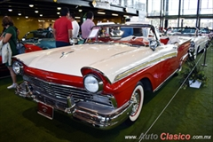 Retromobile 2018 - 1957 & 1959 Ford Fairlane 500