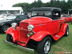 9a Expoautos Mexicaltzingo - Ford Pickup 1934