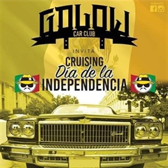 GdLow Cruising del Día de la Independencia 2019