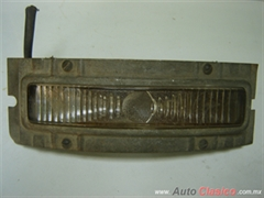 PACKARD 1948 A 1950 CUARTO FRONTAL COMPLETO