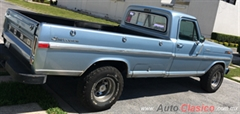 1971 Ford PICK UP F100 SPORTCUSTOME Pickup