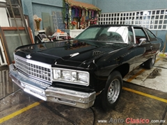1975 Chevrolet caprice hard top Coupe