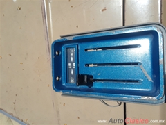 Disponible...Control de aire usado chevrolet pick up 60-66 con detalle