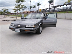 1989 Oldsmobile Cutlass Sedan