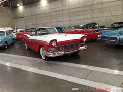 1957 Ford fairlane 500 Sky liner Convertible
