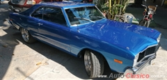 1975 Dodge Dart Coupe