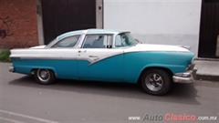 1956 Ford CROWN VICTORIA Coupe