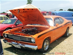 10a Expoautos Mexicaltzingo - 1971 Plymouth Duster