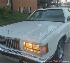 1983 Ford Gran Marquis Coupe