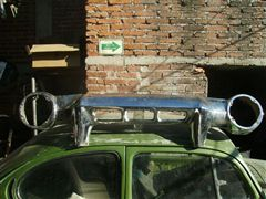 Se vende parrilla para Ford f100 1954 pick up camioneta