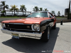 1974 Plymouth Duster Hardtop
