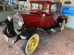 1931 Ford COUPE Coupe