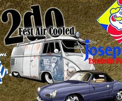 Más información de 2do Fest Air Cooled