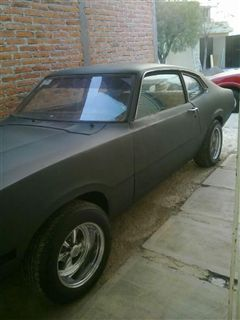 mi Ford Maverick 77