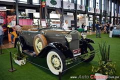 Retromobile 2018 - 1930 Ford Phaeton