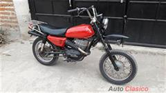 1985 Carabela Enduro cross