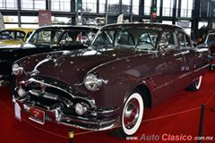 Retromobile 2017 - 1953 Packard Super Eight
