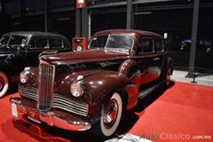 Retromobile 2017 - 1942 Packard One Eighty