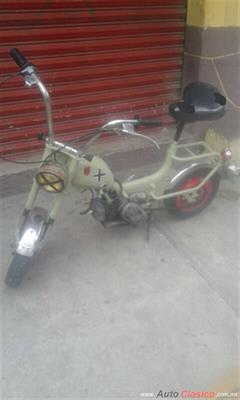 1970 Carabela Chopper bambimatic
