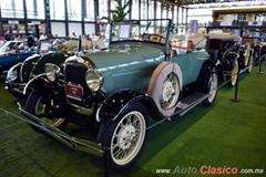 Retromobile 2018 - 1928 Ford A Roadster
